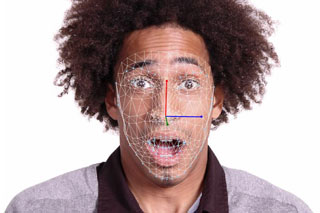 FaceReader-Mesh